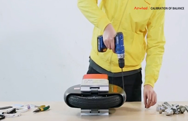Airwheel X3